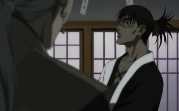 Watch Blade of the Immortal Episode 4