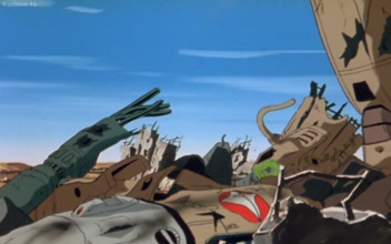 Macross Episode 28