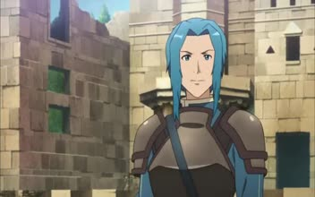 Watch Sword Art Online Episode 2