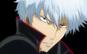 Gintama Season 3 Episode 19