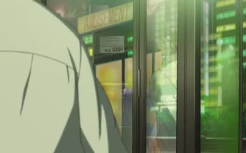 Darker than Black Episode 22