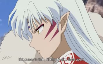 InuYasha: The Final Act Episode 13