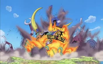 One Piece Episode 249