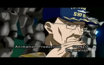 Full Metal Panic! Episode 15