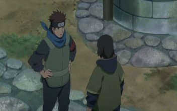 Boruto: Naruto Next Generations Episode 41
