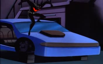 Batman Beyond Season 2 MOVIE 19