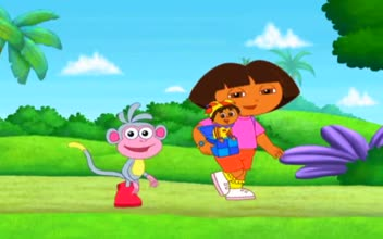 Dora The Explorer Season 5