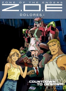 Zone of the Enders: Dolores