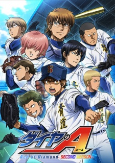 Ace of Diamond: Second Season'
