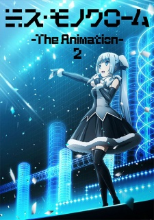 Watch Miss Monochrome: The Animation 2