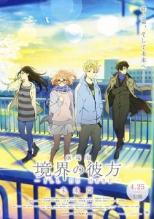 Beyond the Boundary: I