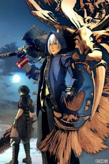 Watch God Eater Prologue