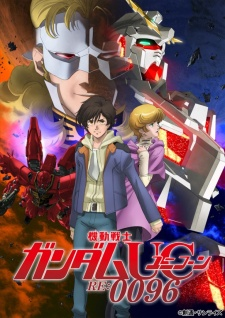 Watch Mobile Suit Gundam Unicorn RE:0096