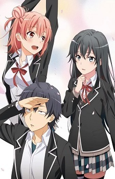 Watch Yahari Ore no Seishun Love Comedy wa Machigatteiru. Zoku OVA