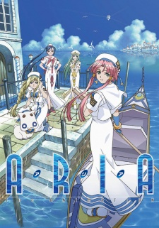 Watch Aria The Animation