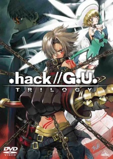 Watch .hack//G.U. Trilogy