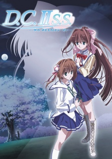 Watch D.C.II S.S.: Da Capo II Second Season