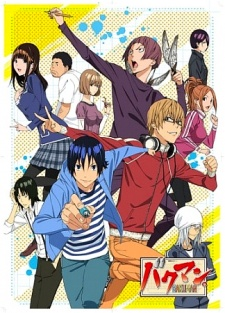 Watch Bakuman. 2nd Season